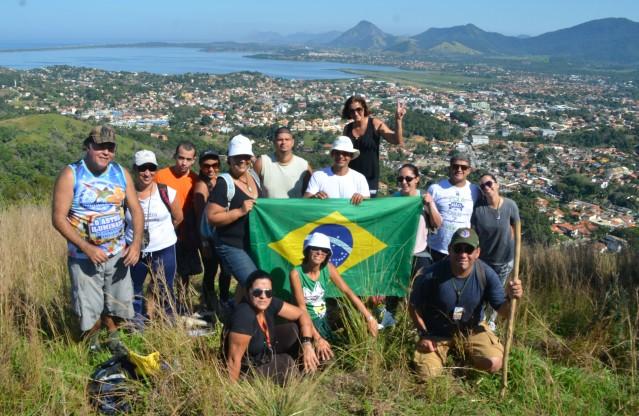 Maricá: Próximo destino do Circuito Ecológico é a Serra do Caju