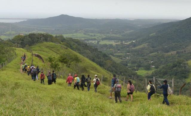 Maricá: Circuito Ecológico acontece sábado do Silvado ao Espraiado