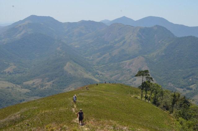 Maricá:Pedra do Silvado é atração de domingo do Circuito Ecológico
