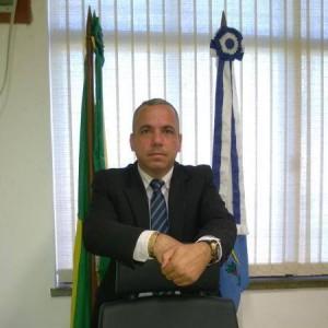 Robson Giorno foi o escolhido para representar a população no plano.