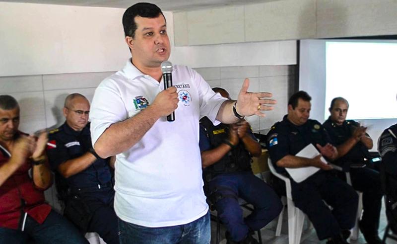 Maricá quer armar Guarda Municipal para melhor segurança pública