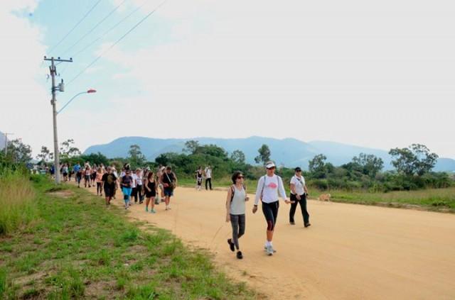 Maricá: Circuito Ecológico visita aldeia indígena no domingo