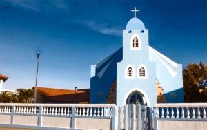 A comemoração religiosa foi iniciada no último sábado (20) e segue até o próximo domingo (28), com novena de adoração ao Santíssimo Sacramento, sempre às 19h.