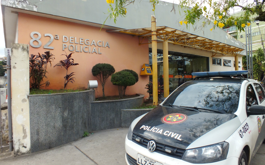 Taxista acusado de estupro em São Gonçalo é preso em Maricá por sequestro