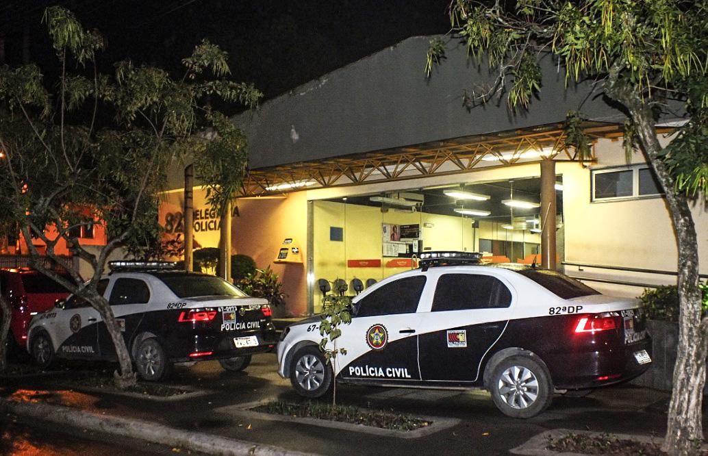 Maricá registra seis assassinatos durante o Carnaval