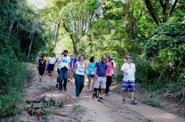 Maricá: Caminho de Darwin no Circuito Ecológico
