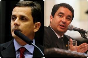 Possível chapa com Fabiano Horta (PT) e Tucalo no PMDB poderá ser realidade.