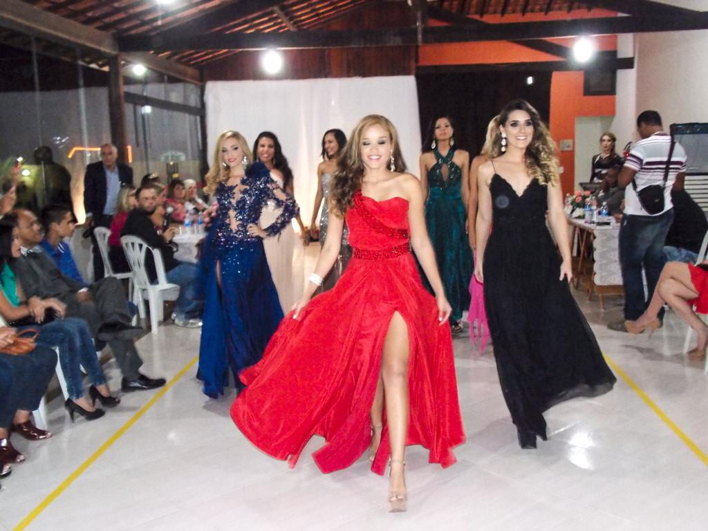 Evento foi realizado na última segunda-feira (29), em São José do Imbassaí.