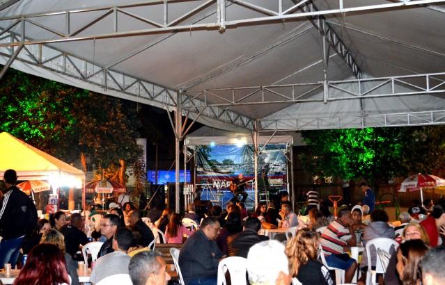 Oito shows gratuitos neste fim de semana em Maricá