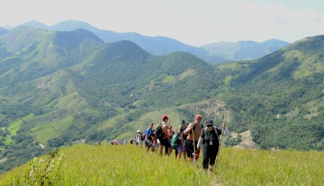 Maricá: Circuito Ecológico sábado na Pedra do Silvado