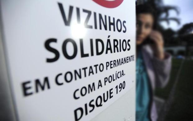 'Vizinho Solidário': Uma forma de reduzir a violência nos bairros