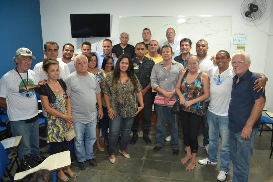 Itaipuaçu: Lideranças cobram ações para melhorar segurança pública