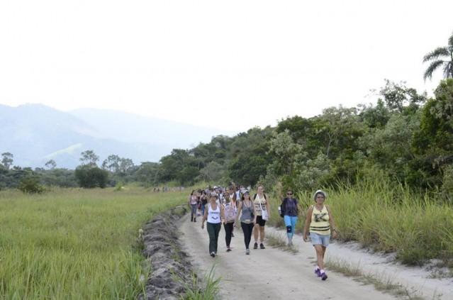 Maricá: Circuito Ecológico visita a restinga neste sábado