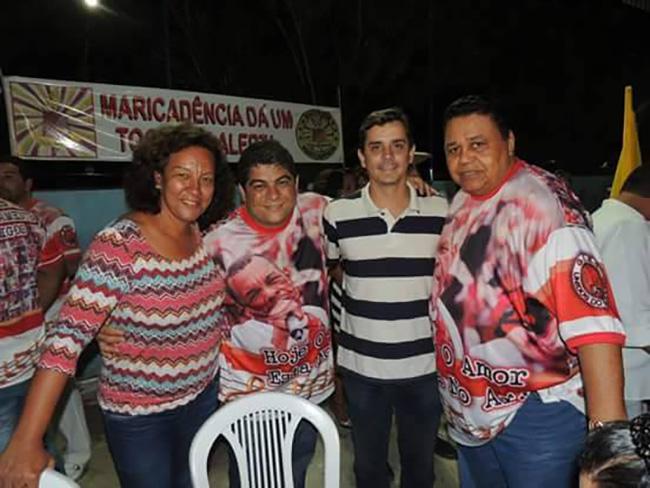 União de Maricá define Samba Enredo para 2016