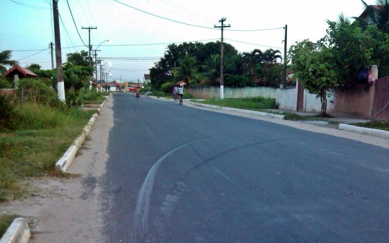 Maricá: Moradores reclamam de insegurança em Cordeirinho