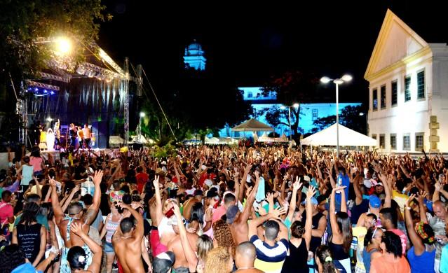 Carnaval de Maricá não terá apresentação do grupo 'Só Pra Contrariar'