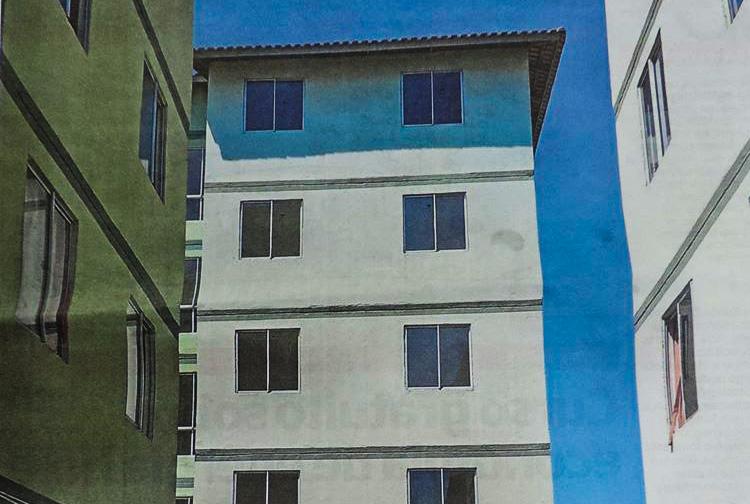 Em Maricá, casas do programa 'Minha Casa, Minha Vida' continuam vazias