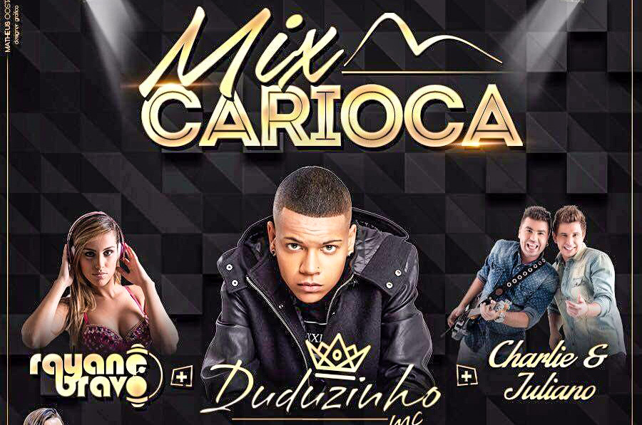 Produtora trará MC Duduzinho em sua estreia em Maricá