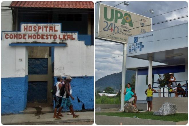 Em Maricá, Hospital e UPA sem atendimento um dia antes do início do Carnaval