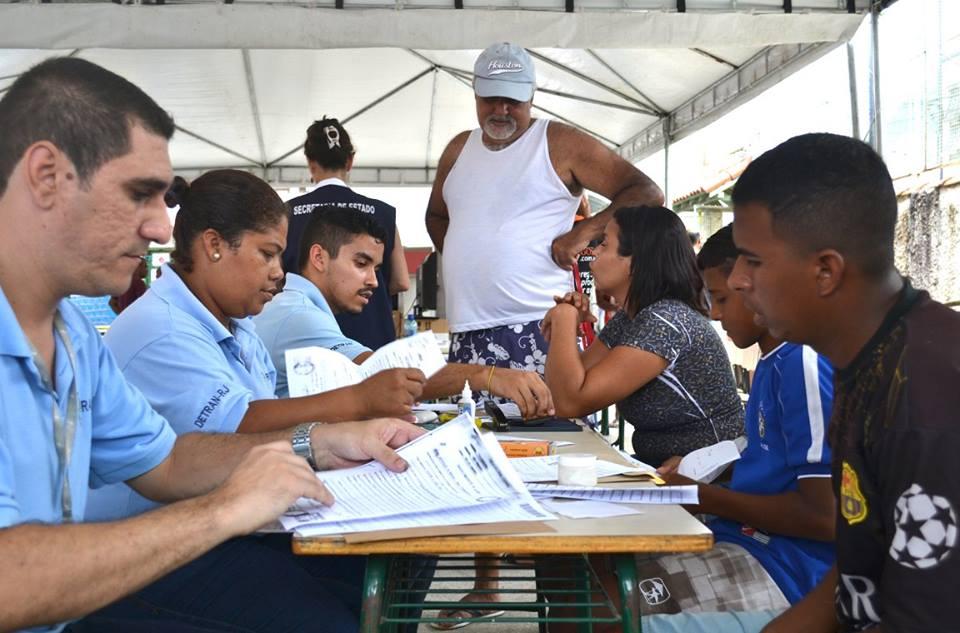 São José: Ação Social realiza mais de 700 atendimentos