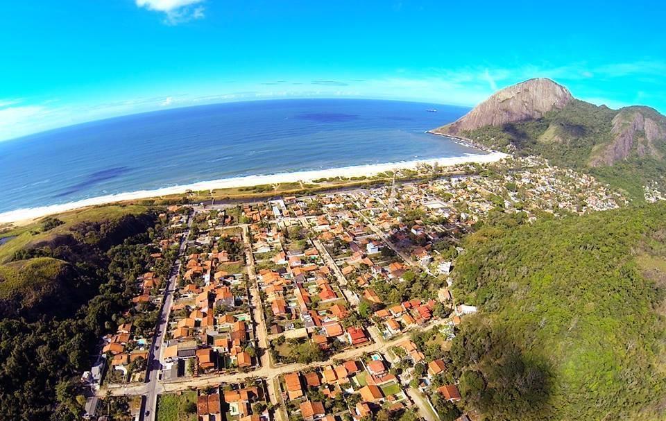 Maricá: Cidade terá US$ 1,5 bilhão para complexo turístico
