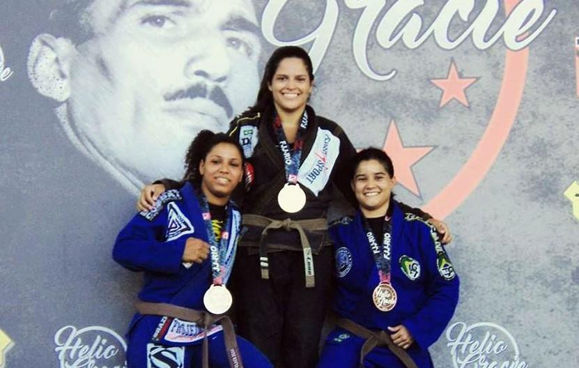Atleta de Maricá vence campeonato de Jiu-Jitsu