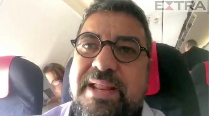 Prefeito de Maricá diz que Eduardo Paes ligou para pedir desculpas