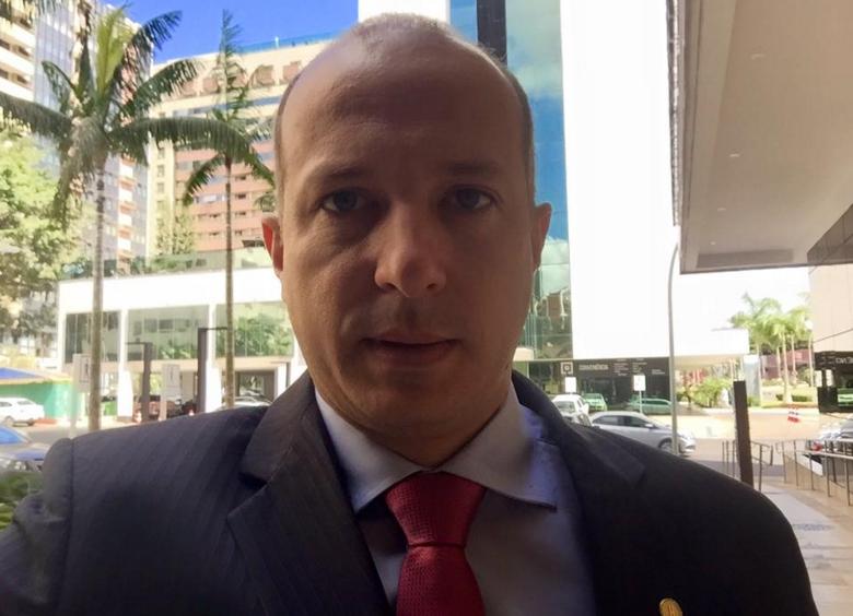Maricá: Marcelo Delaroli votaria a favor do impeachment da presidente Dilma