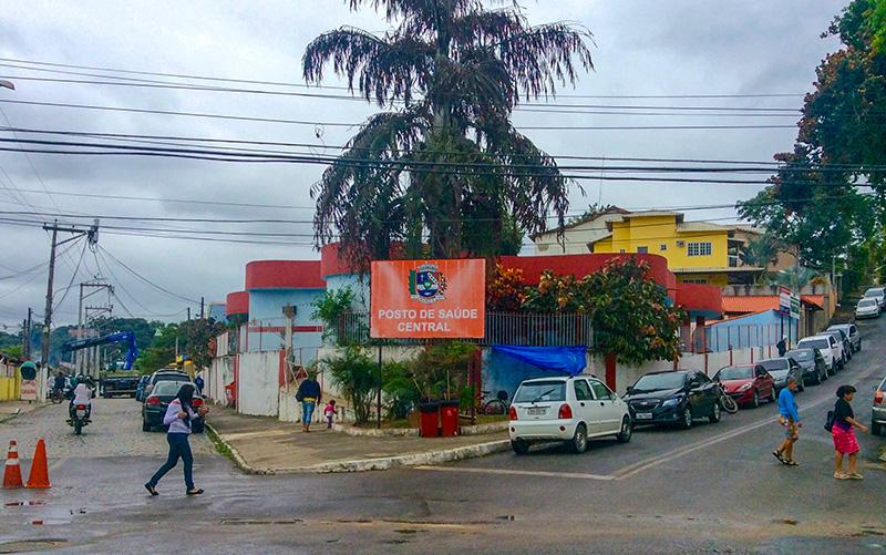 Maricá: Vacinação contra febre amarela começa em Abril