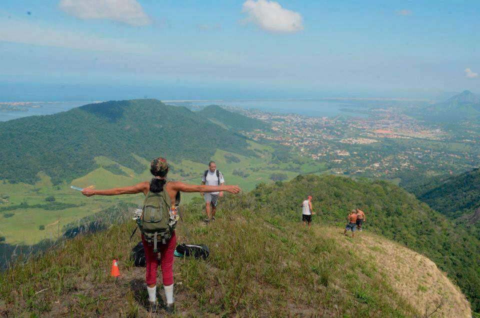 Maricá: Pedra do Silvado é atração de domingo do Circuito Ecológico