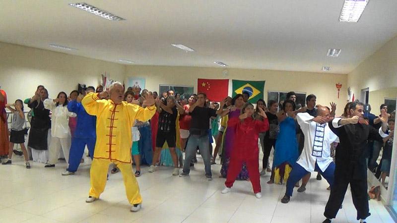 Itaipuaçu ganha centro de artes e cultura