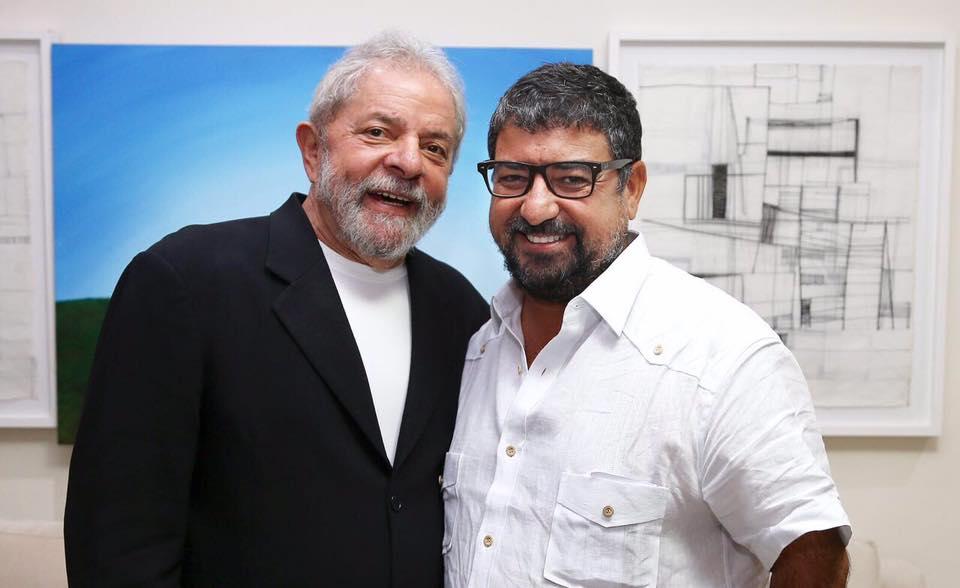 Lula cancela presença na abertura do Festival Internacional da Utopia