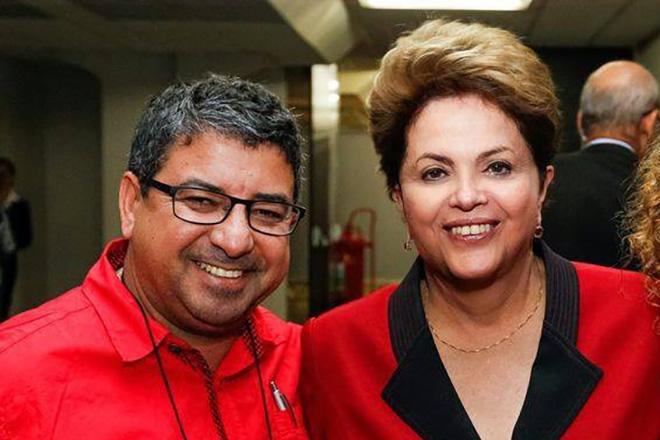 Maricá: Festival Internacional da Utopia terá manifestação a favor de Dilma