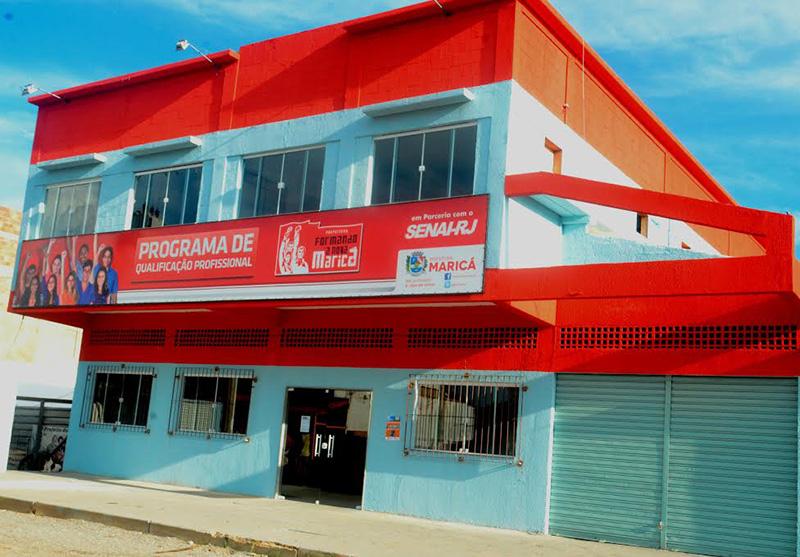 Itaipuaçu: Senai e Prefeitura oferecem 50 vagas em novo curso