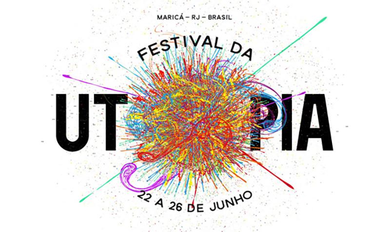 Festival Internacional da Utopia começa nesta quarta-feira (22)