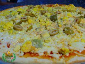 Maricá ganha rodízio de Pizzas, caldos e massas por menos de R$20,00.