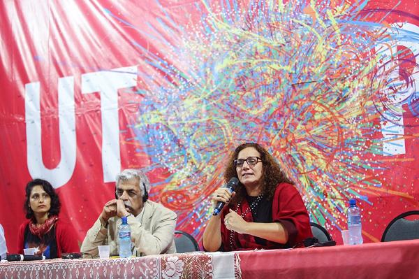 Maricá: Justiça aponta 'propaganda antecipada' de Suplicy e Jandira no Festival da Utopia