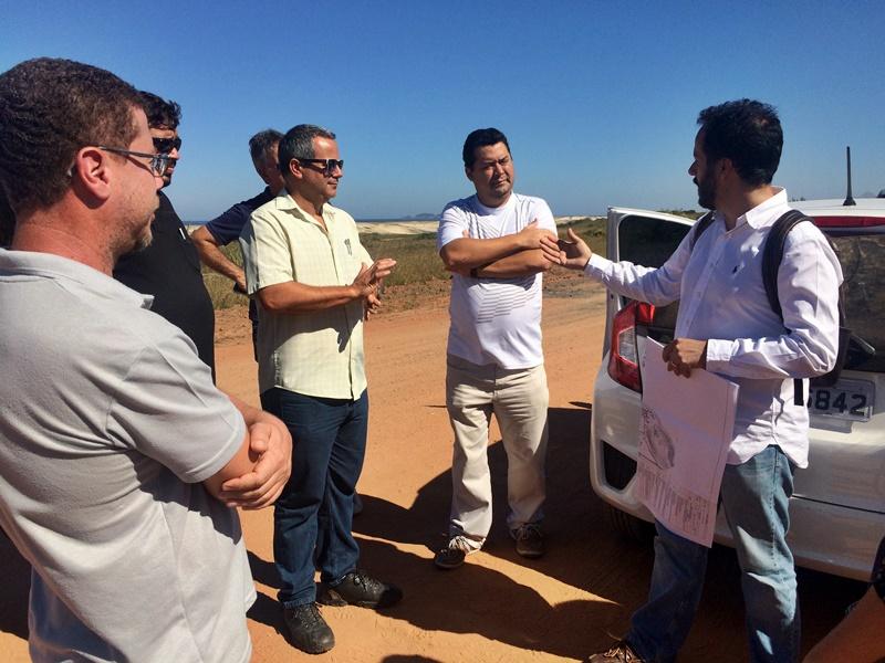 Maricá: IDB convida prefeitura para acompanhar o processo de urbanização de Zacarias
