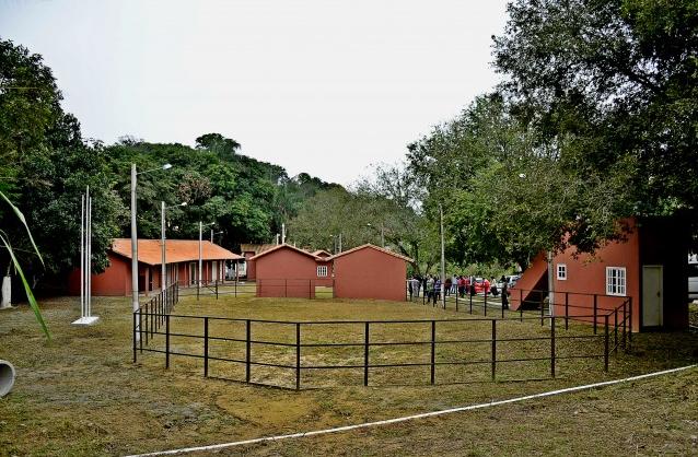 Maricá: Moradores do Caju e Bambuí ganham Parque de Exposições e Rodeios
