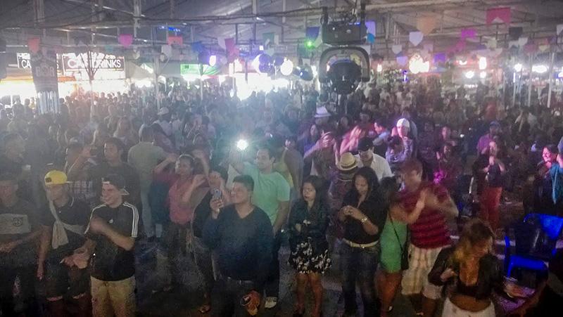 Itaipuaçu: 'Festa da 70' começa nesta sexta-feira