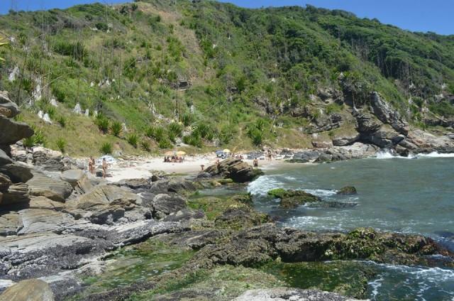 Maricá: Ponta Negra e Espraiado no roteiro do Circuito Ecológico deste fim de semana