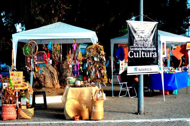 """Maricá Mostra Cultura"" será neste sábado no Centro"