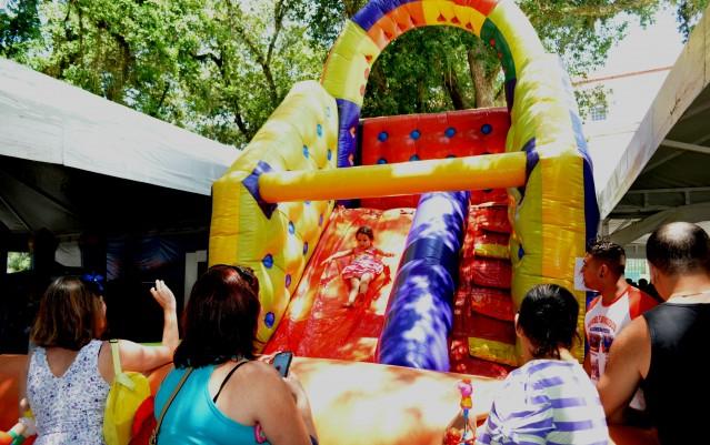 Maricá terá Dia das Crianças com brincadeiras na praça central