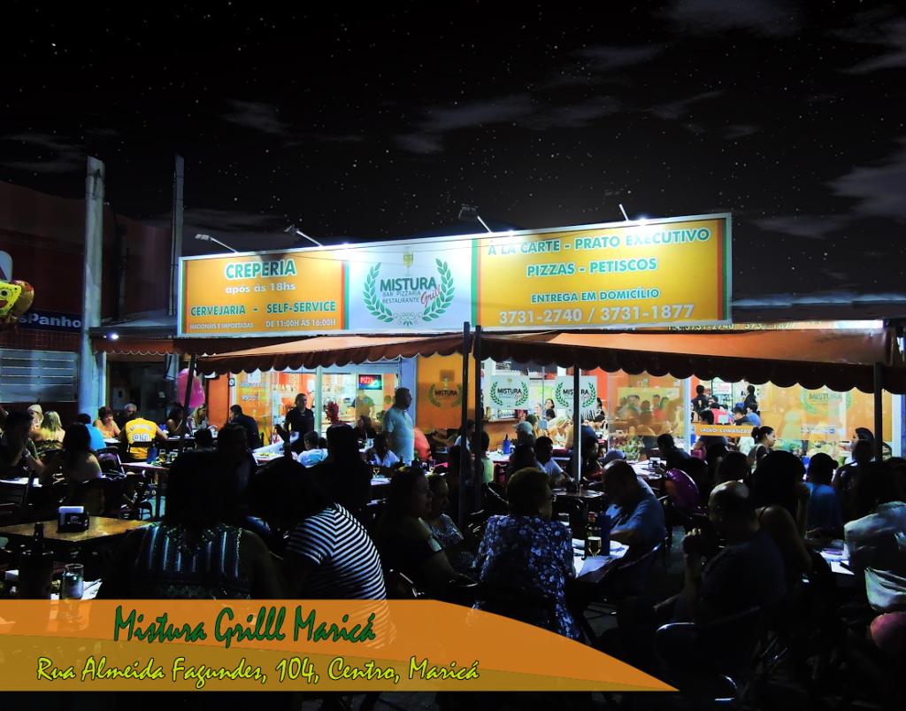 Restaurante foi escolhido como o melhor da cidade em votação popular