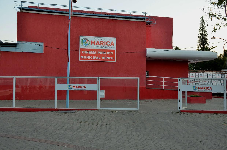 Maricá terá oficina de cinema em abril