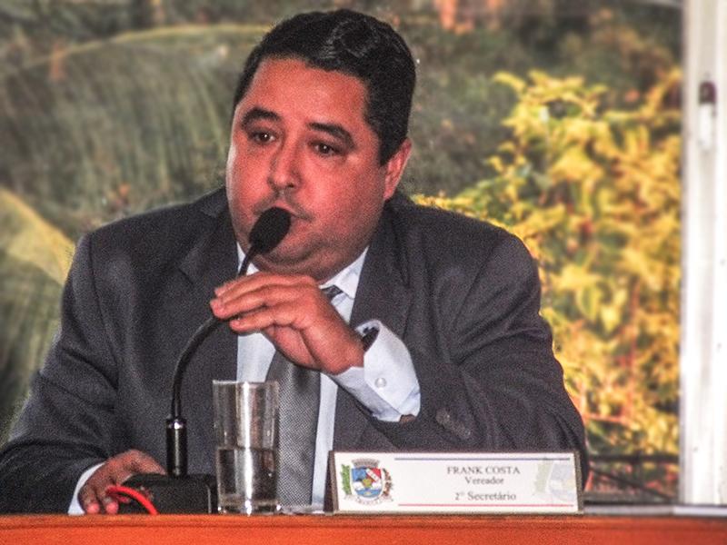 MP Eleitoral ajuíza ação contra vereador reeleito em Maricá
