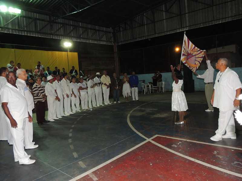 União de Maricá é atração no Dia Nacional do Samba