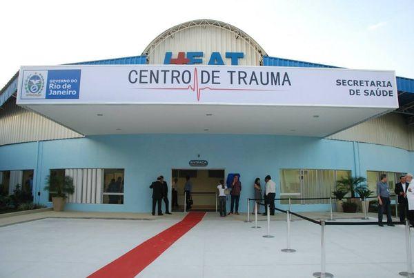 Itaipuaçu: PM reformado tenta se suicidar com tiro na cabeça