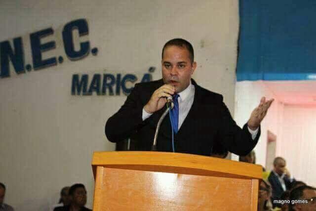 Maricá: Vereador cobra ação da prefeitura na área da saúde