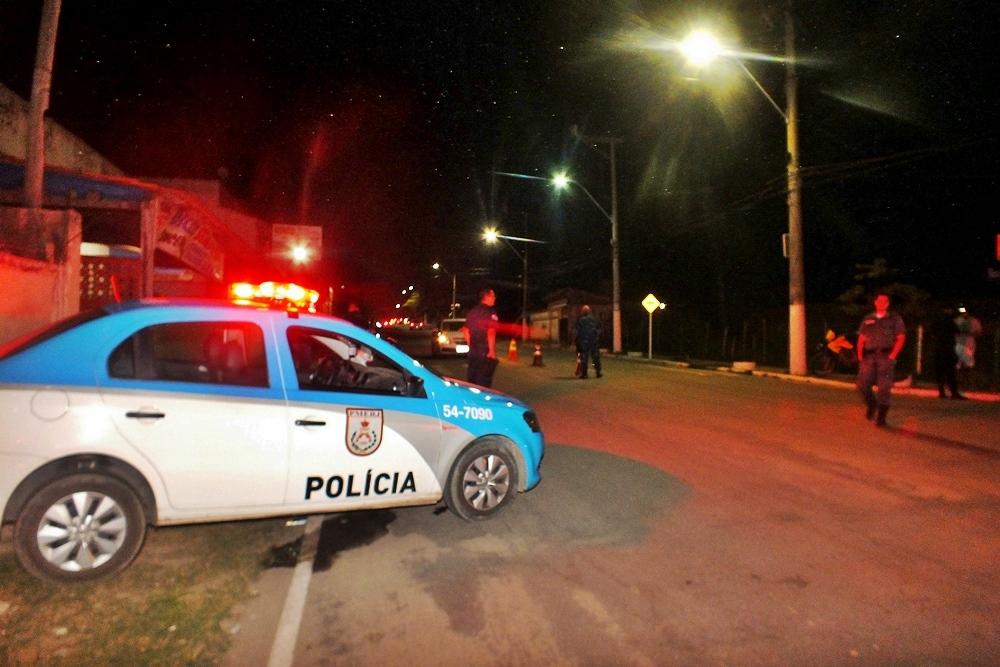 Policiais Militares de Maricá receberão gratificação da prefeitura após pedido de vereador